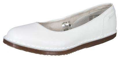 Cheap $60 Dr Doc Martens Women's Christina Ballet Flats Shoes (DM12488)