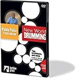 echange, troc New World Drumming [Import anglais]