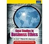 img - for Case Studies in Business Ethics book / textbook / text book