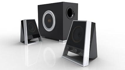 Altec Lansing VS2621 Speaker