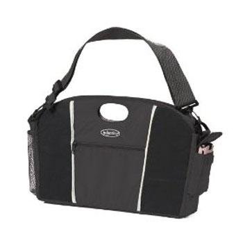 Infantino - 2 in 1 Organizer & Travel Tote - 1