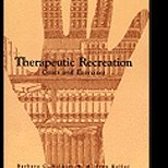 img - for Therapeutic Recreation: Cases & Exercises book / textbook / text book