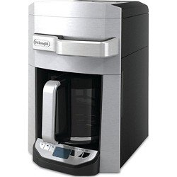 DeLonghi 14 Cup Programmable Front Access Drip Coffee Maker by DeLonghi
