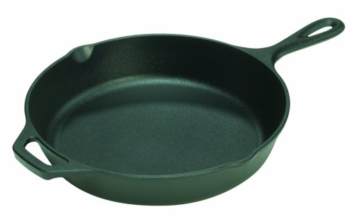 Lodge 12-inch Cast Iron Skillet