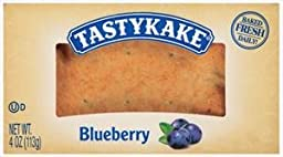 Tastykake: Blueberry Pies (18 Pack)