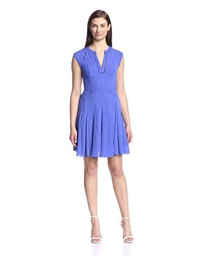 Rebecca Taylor Women's Godet Dress