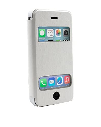 Funda Easy Touch iPhone 4 / 4S Blanco