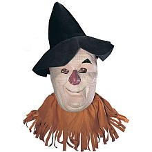 Morris Costumes Women's Scarecrow Mask