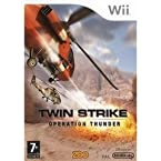 Twin Strike: Operation Thunder (Wii)