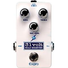 EX-Pro 31volt SOLO BOOSTER