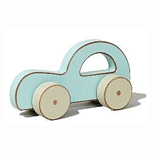 Pastel Toys Car