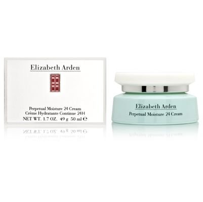 Elizabeth Arden Perpetual Moisture 24 Cream Facial Treatment Products