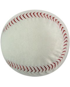 31uwat5wSSL Reviews Baseball Sports Pillow   by Komet Creations