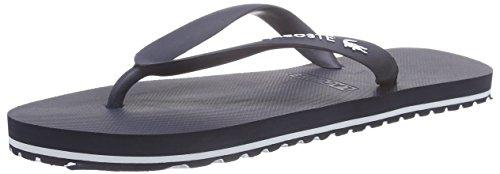 Lacoste, Sneaker uomo Blu blu scuro, Blu (blu scuro), 8 UK