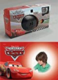 Cars 35mm Flash Smile with Cameras