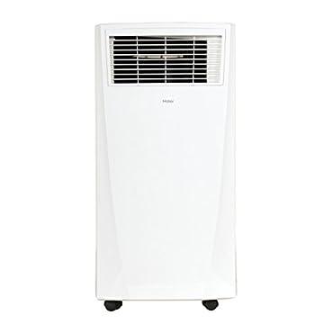 Haier HPB08XCM Portable Air Conditioner, 8000 BTU