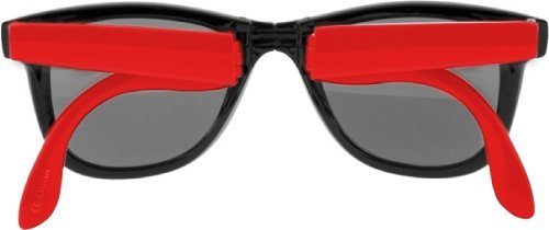 Collapsible Frame Sunglasses Trade Show Giveaway