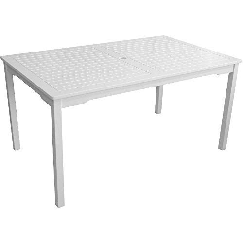 Gartentisch-150x90cm-aus-FSC-zertifiziertem-Eukalyptusholz-wei-im-Landhausstil-Holztisch-Balkontisch-Gartenmbel-Terrassenmbel-Balkonmbel