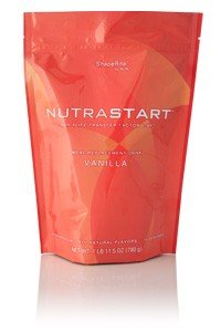 Nutrastart Vanilla (12 For The Price Of 11) By 4Life - 15 Servings / 12 Pack front-430672