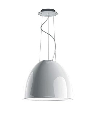 Artemide Lámpara De Suspensión Nur Gloss Led Blanco