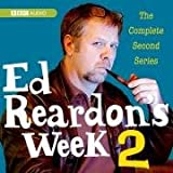Ed Reardon Ed Reardon's Week: Series 2 (BBC Audio)