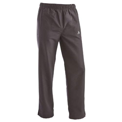 Domyos Track Pant, Men's XXL (Black)