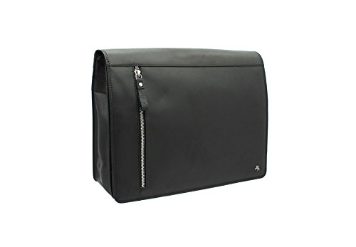 visconti-merlin-collection-carter-de-piel-a4-portatil-messenger-bag-ml23-negro-negro-ml23