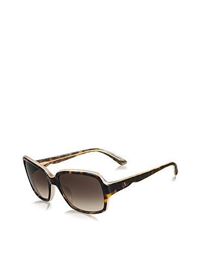 Valentino Gafas de Sol V-600S-230 (56 mm) Havana / Rosa