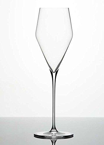 "Zalto denk Ž art ""- champagne, 6 verres à vin (11550)"