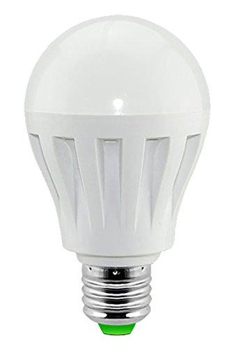 Dk Electric Household Night Light Bulb 66W White