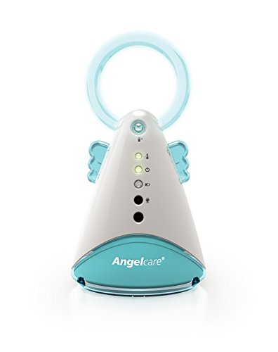 angelcare movement and sound monitor aqua white questions answers top rated best baby. Black Bedroom Furniture Sets. Home Design Ideas
