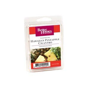 Amazoncom better homes and gardens hawaiian pineapple for Better homes and gardens scented wax cubes