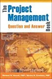 img - for Project Management Question and Answer Book book / textbook / text book