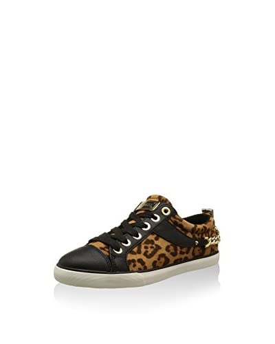 Guess Sneaker [Leopardo/Nero]