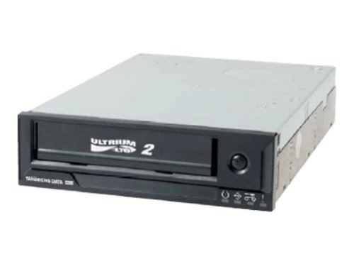 Tandberg 3505-LTO LTO-2 SCSI Half Height Internal Tape Drive - Bare