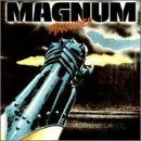 Marauder by Magnum [Music CD]