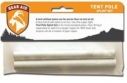Gearaid Tent Pole Splints