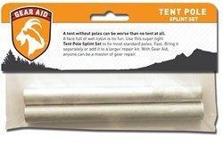Gearaid Tent Pole Splints