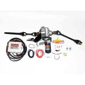 2008-14 Polaris Rzr Electra-Steer / Eps Power Steering Kit For Stock Rack