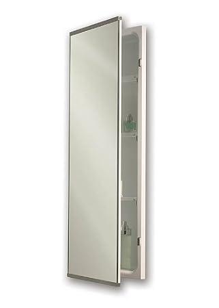 Jensen 625 Bel Aire Narrow Body Frameless Medicine Cabinet