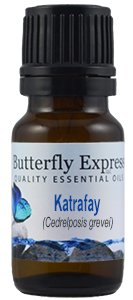 Butterfly Express Katrafay Essential Oil 10 ml