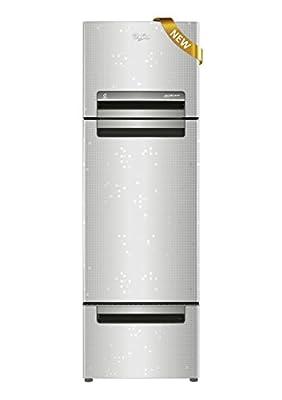 Whirlpool Fp 283D Royal Multi-door Refrigerator (260 Ltrs, Steel Knight)