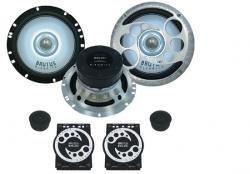 Hifonics BX 6.2 CI Auto-Lautsprecher