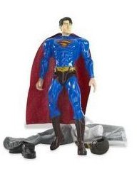 Superman Returns Clark-To-Superman Superman (Superman Clark Kent Action Figure compare prices)