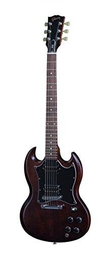 Gibson USA SGSCWBCH1 SG Faded 2016 T Worn Brown Chitarra Elettrica