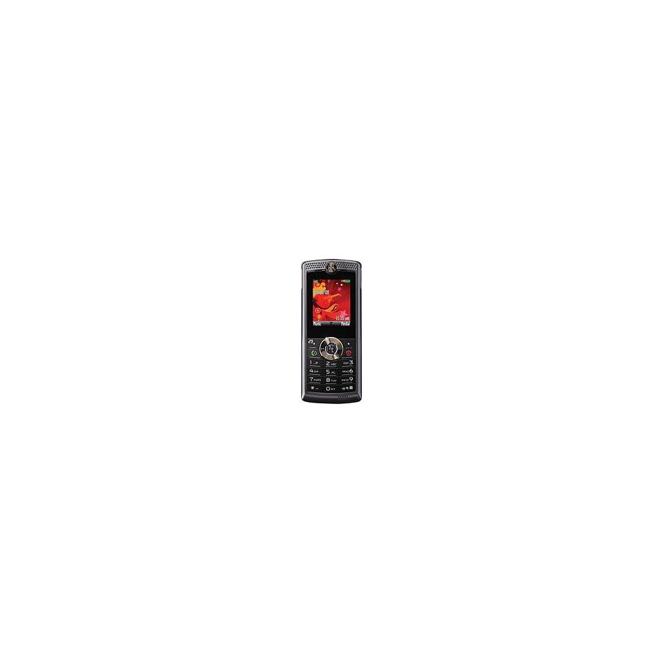 Motorola W388 Unlocked Phone with VGA Camera, Music Player and FM Radio(White)