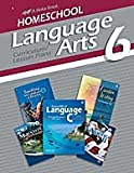 Language Arts 6 Curriculum/Lesson plans (A Beka Book Home School)