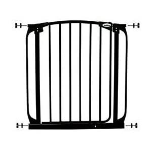 Expandable Pet Gate Swing Pictures To Pin On Pinterest