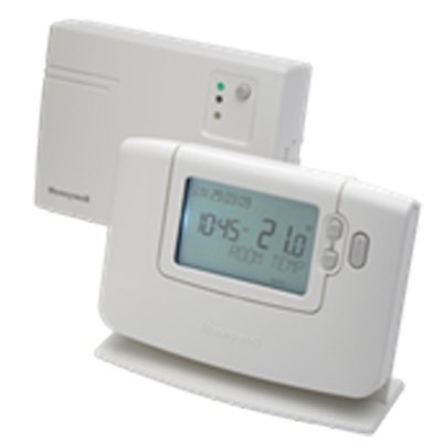 Honeywell Wireless Programmable Room Stat 24 Hour CMT921A1042