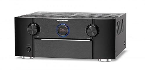 Marantz AV 7702 11.2-Kanal AV Vorverstärker mit Bluetooth und WiFi schwarz